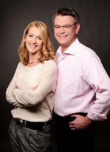 Anja und Jan Steilen